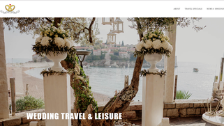 Wedding Travel & Leisure