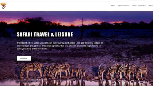 Safari Travel & Leisure