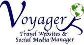 Voyager Websites and Social Media